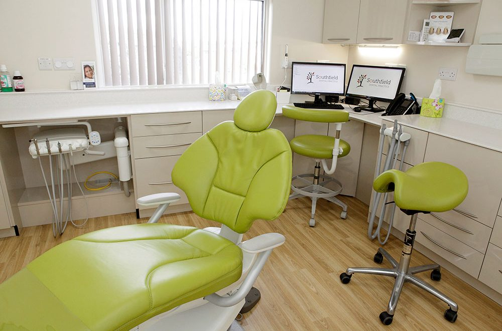 Private dental practice Ringwood