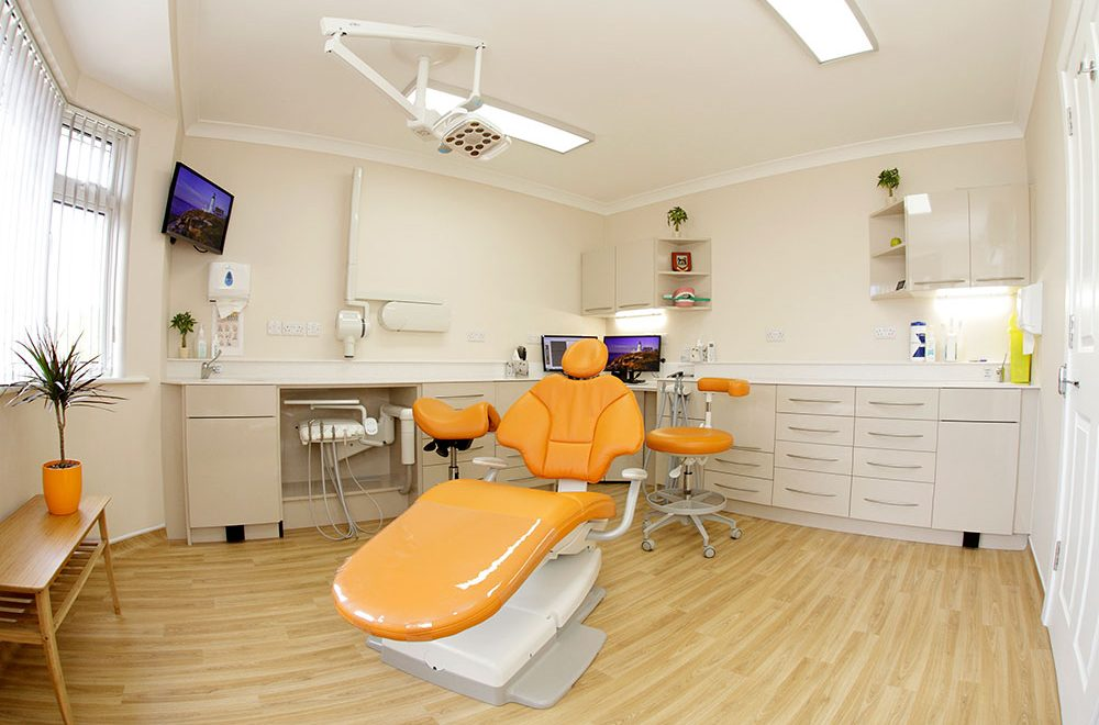 Private dental practice Hampshire
