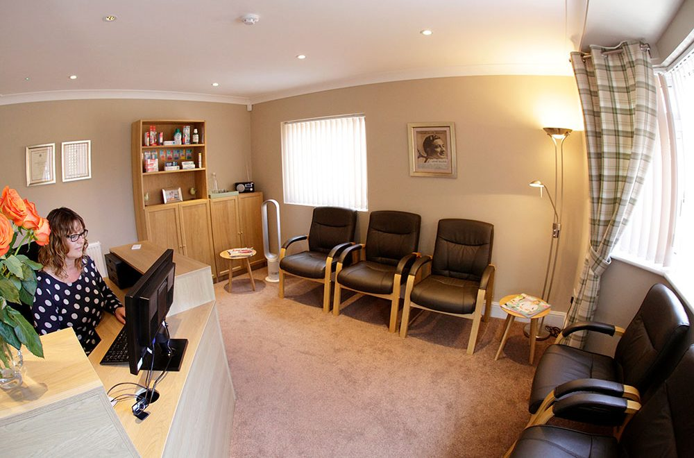 Dental Surgery in Hampshire
