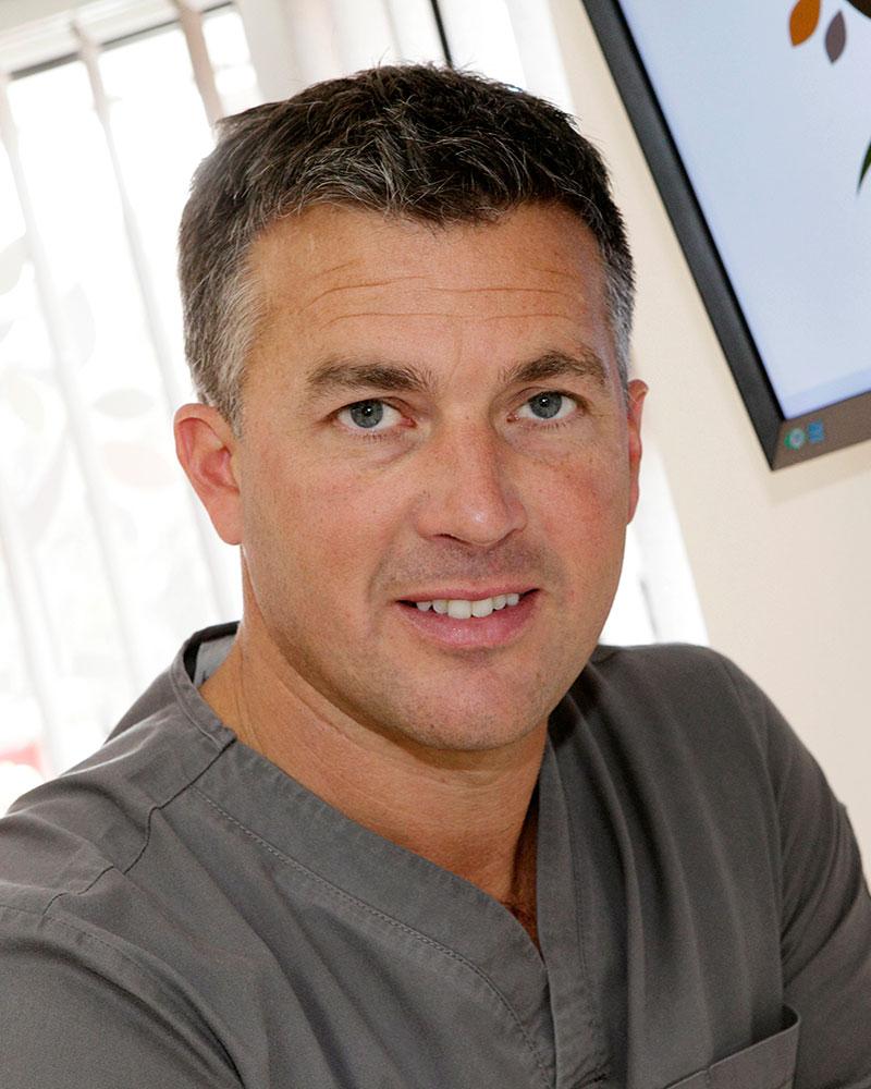 chris of Southfield Dental Clinic