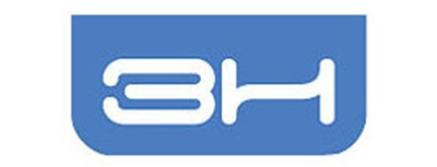 3h logo