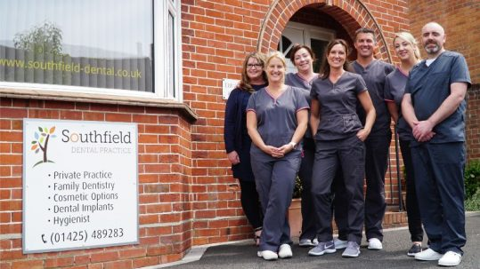 Dentist Ringwood